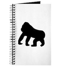 Gorilla Journal