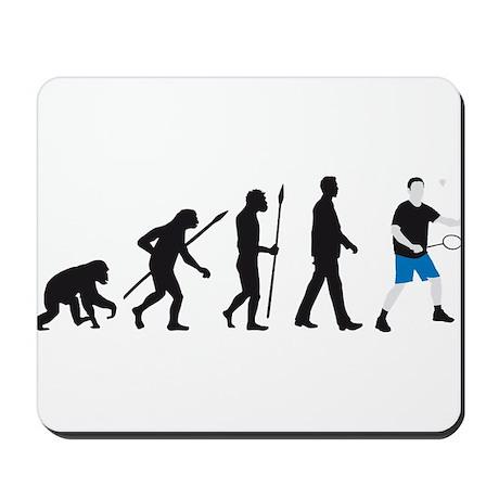 Badminton 3 Mousepad
