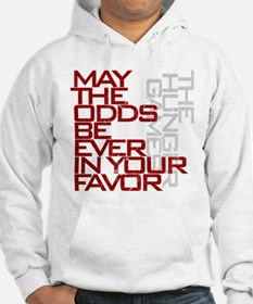 Hunger Games words Jumper Hoodie