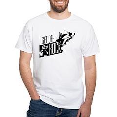 Get Off The Rock Shirt