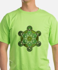 Unique Metatron T-Shirt