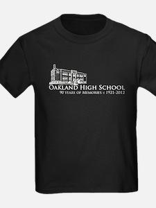 Kids T-Shirt (Black)