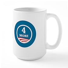4 More Obama Mug