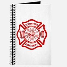 VOLUNTEER FIRE Journal