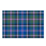 Tartan - Couper of Gogar Postcards (Package of 8)