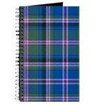 Tartan - Couper of Gogar Journal