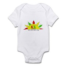 3 Little Birds Infant Bodysuit