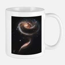Rose Galaxies Mug