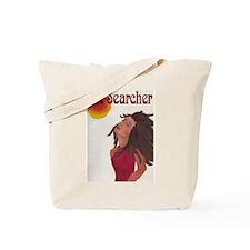 Sol Searcher Tote Bag