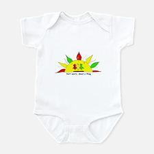 3 Little Birds Infant Bodysuit
