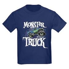 Monster Truck T