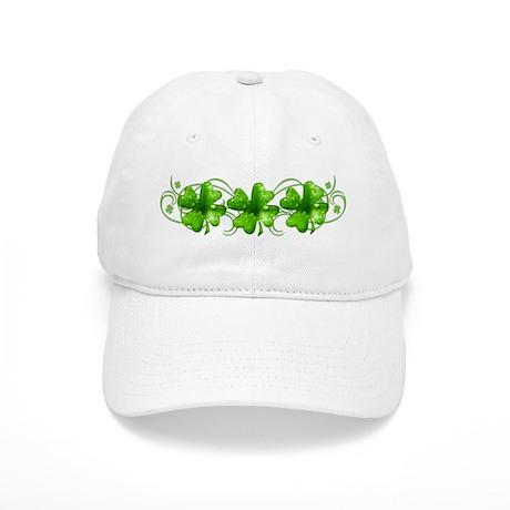 Irish Keepsake Cap