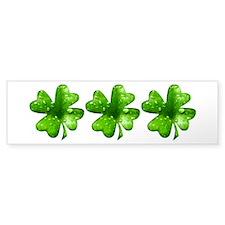 Irish Keepsake Bumper Sticker