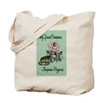 Faery Special Romance Tote Bag