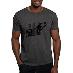 Get Off The Rock T-Shirt