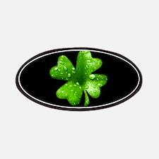 Irish Keepsake Patches