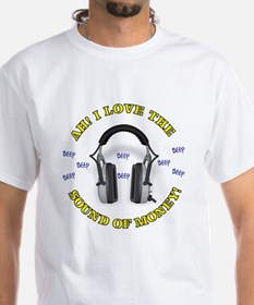 Headphones - Money! Shirt