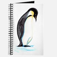 Emperor Penguin Journal