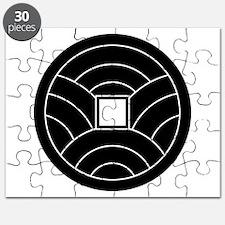 4 mon sen Puzzle