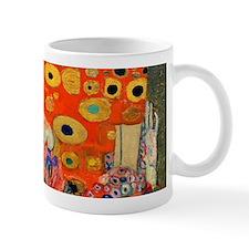 Klimt - Hope II Mug