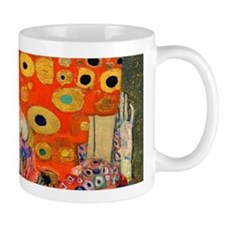 Klimt - Hope II Small Mugs