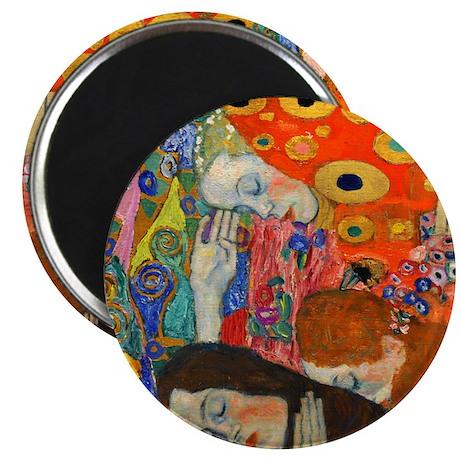 Klimt - Hope II Magnet
