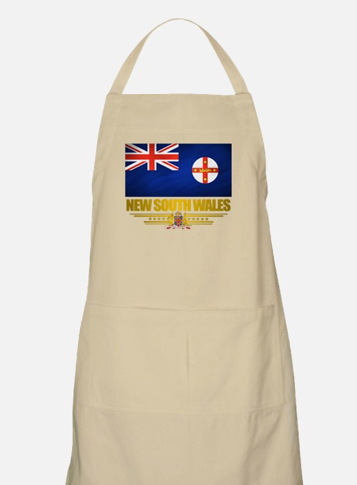 """New South Wales Pride"" Apron"