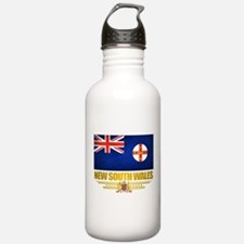 """""""New South Wales Pride"""" Water Bottle"""