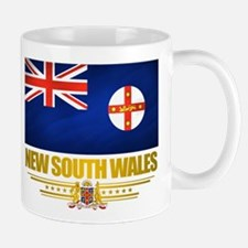 """New South Wales Pride"" Mug"