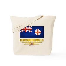 """New South Wales Pride"" Tote Bag"