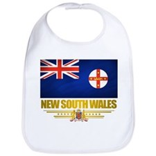 """New South Wales Pride"" Bib"