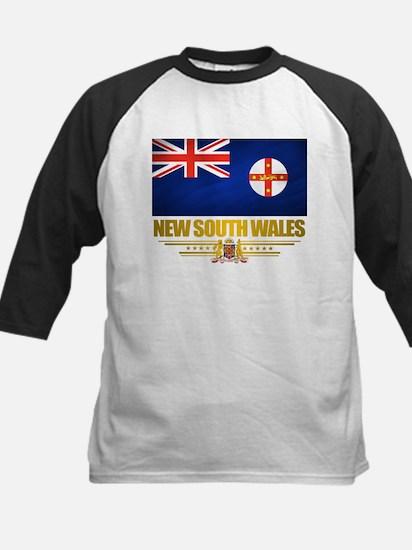 """New South Wales Pride"" Kids Baseball Jersey"
