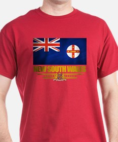 """New South Wales Pride"" T-Shirt"