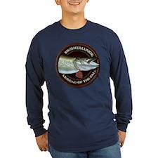 Fall Muskie Fishing T