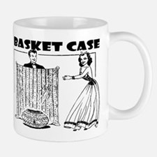 Basket Case Mug