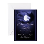 Blue Moon Magic Greeting Cards (Pk of 10)