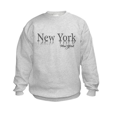 New York Kids Sweatshirt