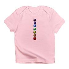Unique Reiki art Infant T-Shirt