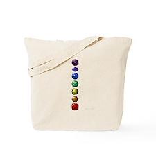 Unique Reiki art Tote Bag