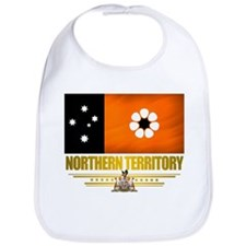 """Northern Territory Flag"" Bib"
