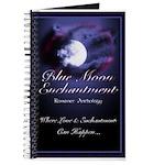 Blue Moon Enchantment Journal