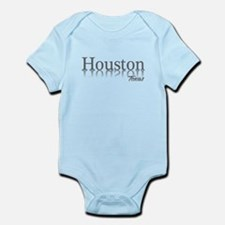 Houston Infant Bodysuit