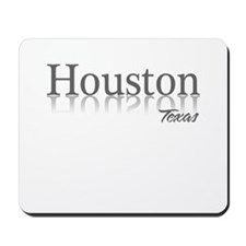 Houston Mousepad