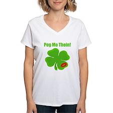 Pog Mo Thoin! Shirt