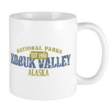 Kobuk Valley National Park AK Mug