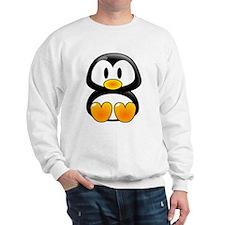 Baby Penguin Sweatshirt