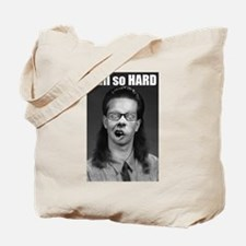 Ball so HARD Tote Bag