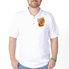 Shabbat Day: T-Shirt