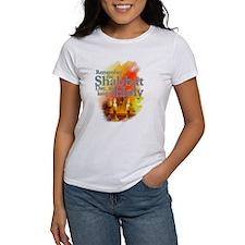 Shabbat Day: Tee