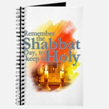Shabbat Day: Journal